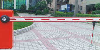 Automatic-Road-Barriers​